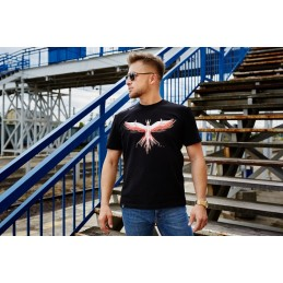 Koszulka Feniks - męska