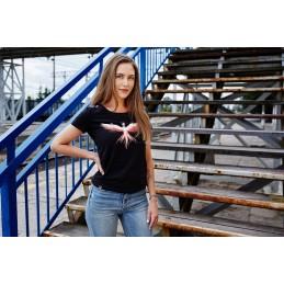 Koszulka Feniks - damska