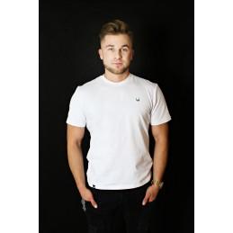 Koszulka biała - męska